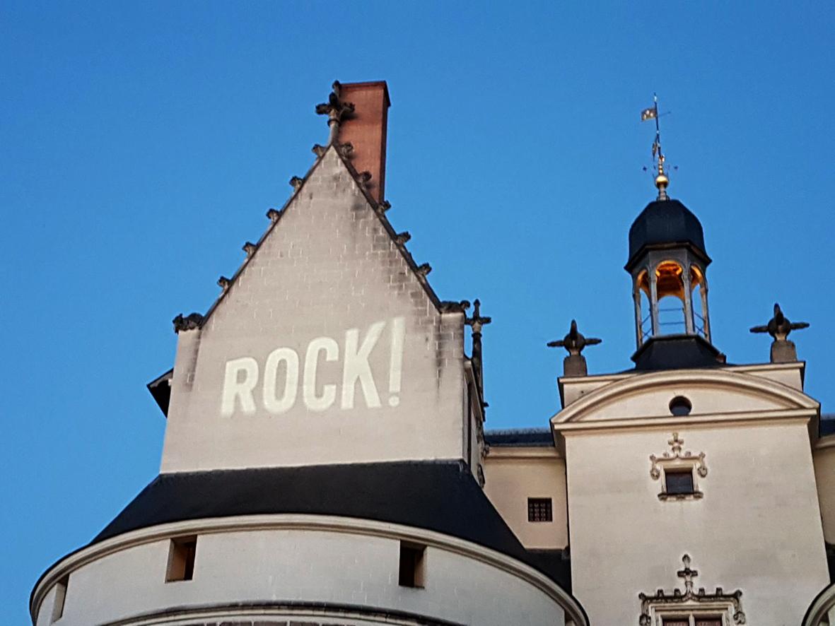 Rock Hoarau Nantes